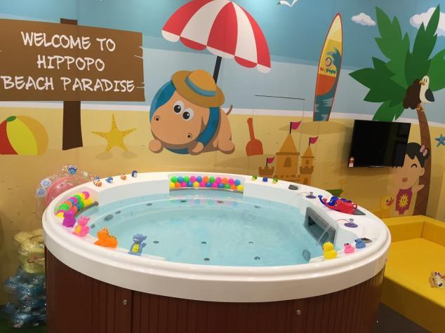 Hippopo Baby Spa & Wellness